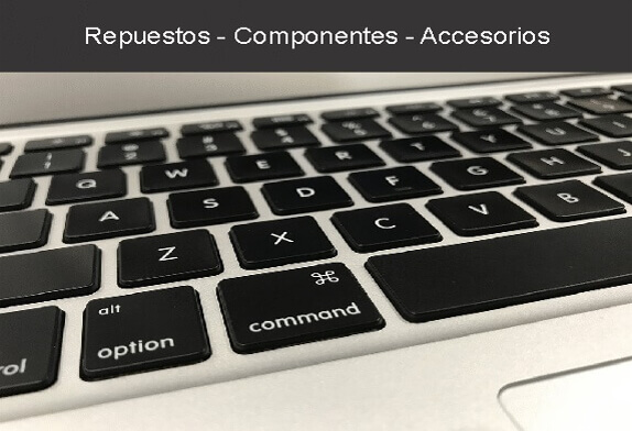Software Hardware Mac exclusivos