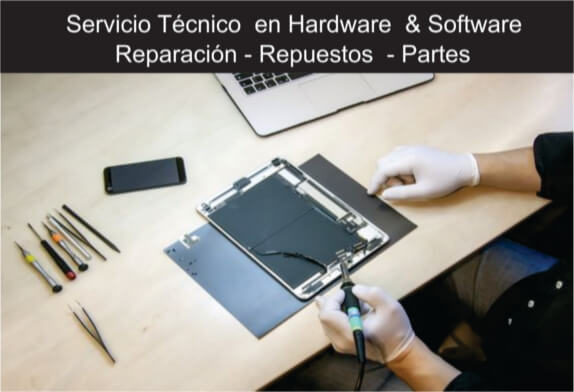 Repuestos ipad partes Apple originales