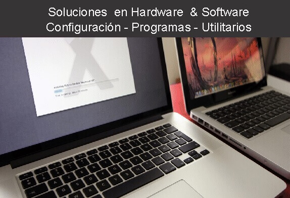 Software Hardware Apple Mac